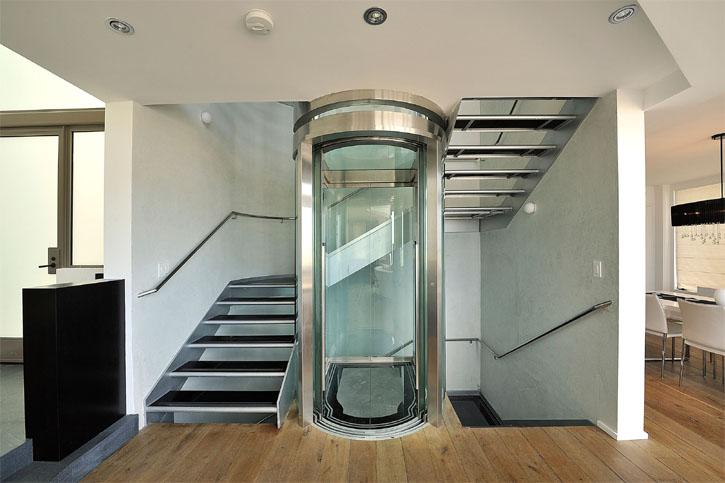 ما هو سعر المصعد السويدى الذكى ؟